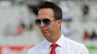 Michael Vaughan - cropped