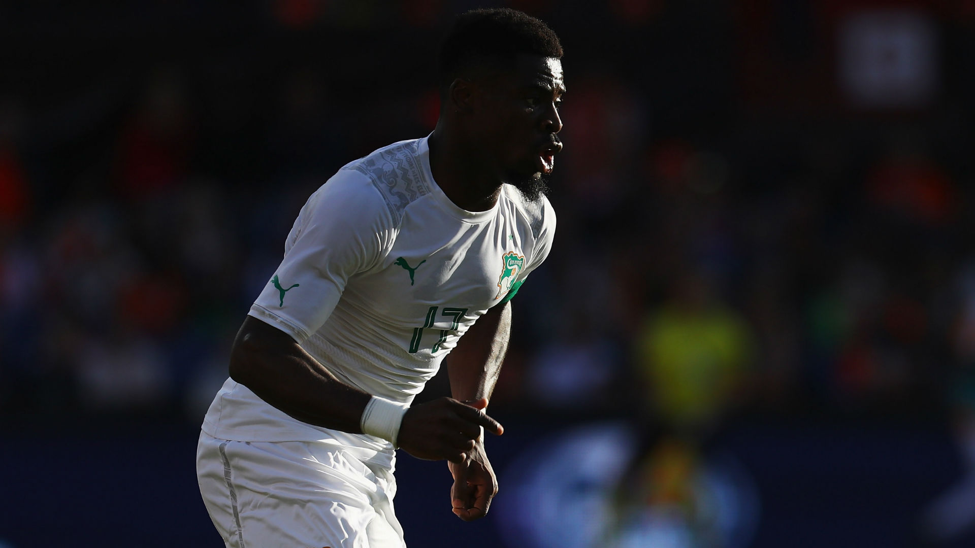 Tottenham Agree £23m Deal To Sign Serge Aurier