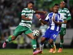 SportingLisbonPorto