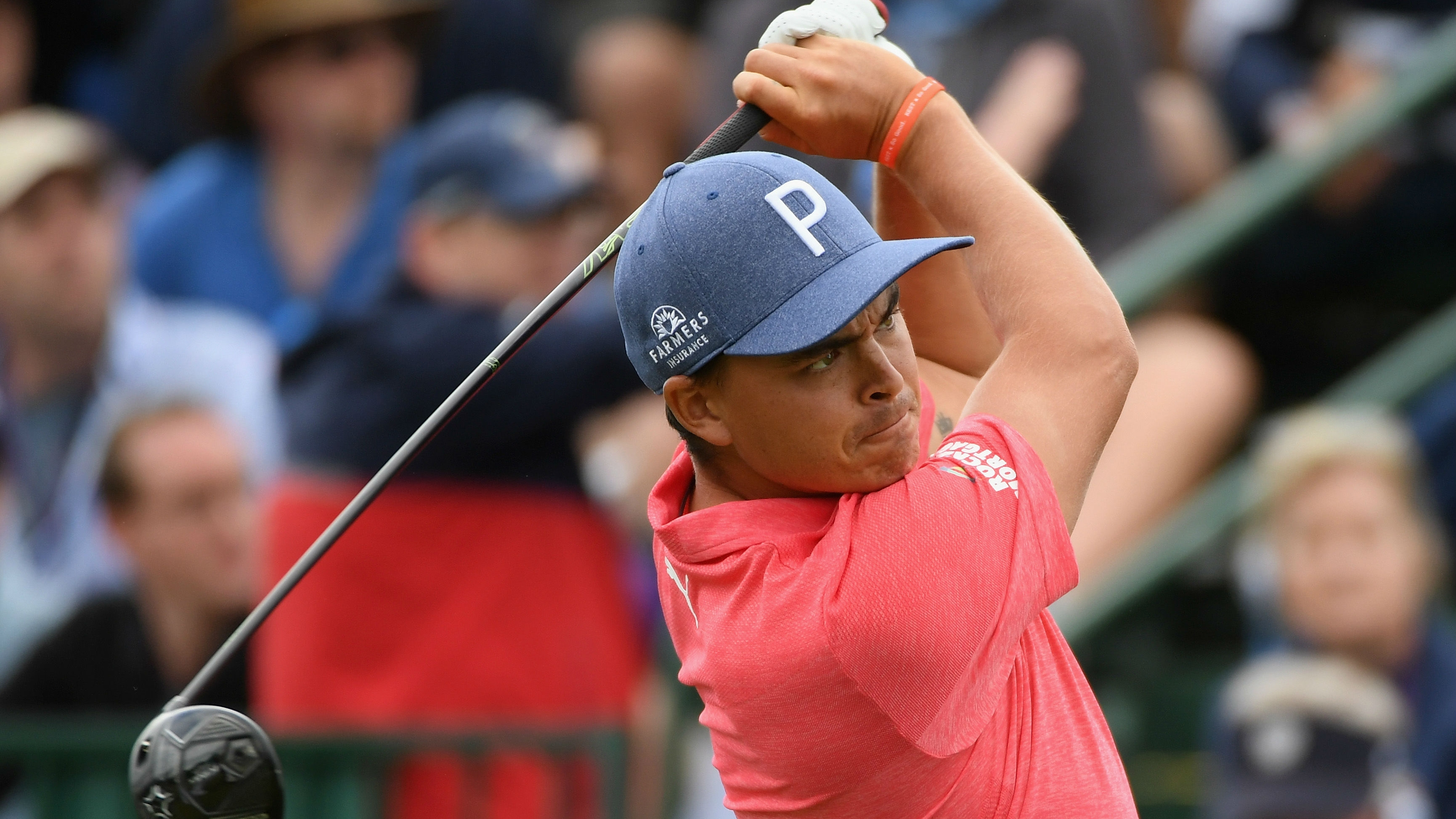 U.S. Open 2018: Rickie Fowler feels like putter holding him back this week