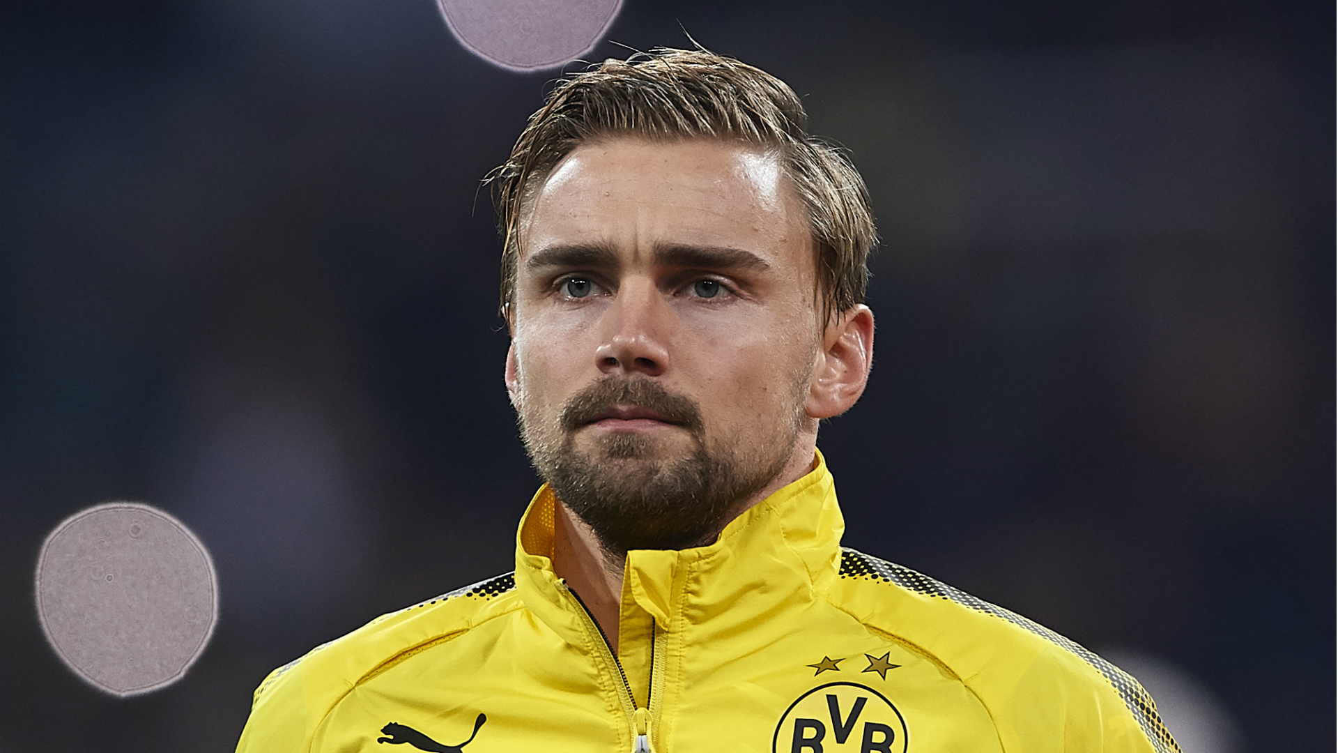 Dortmund captain Schmelzer dropped for poor performances, says Stoger