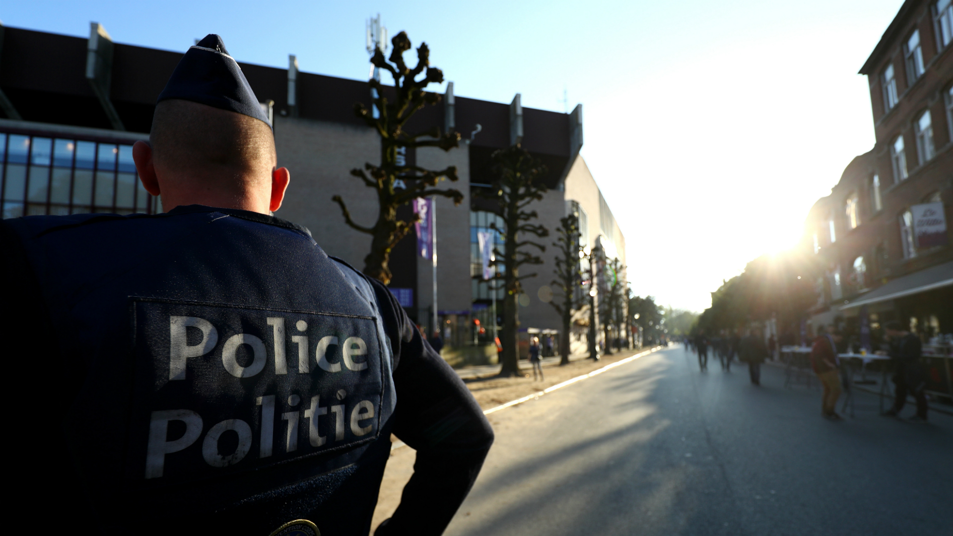 Police raids in 7 countries in Belgian football probe class=