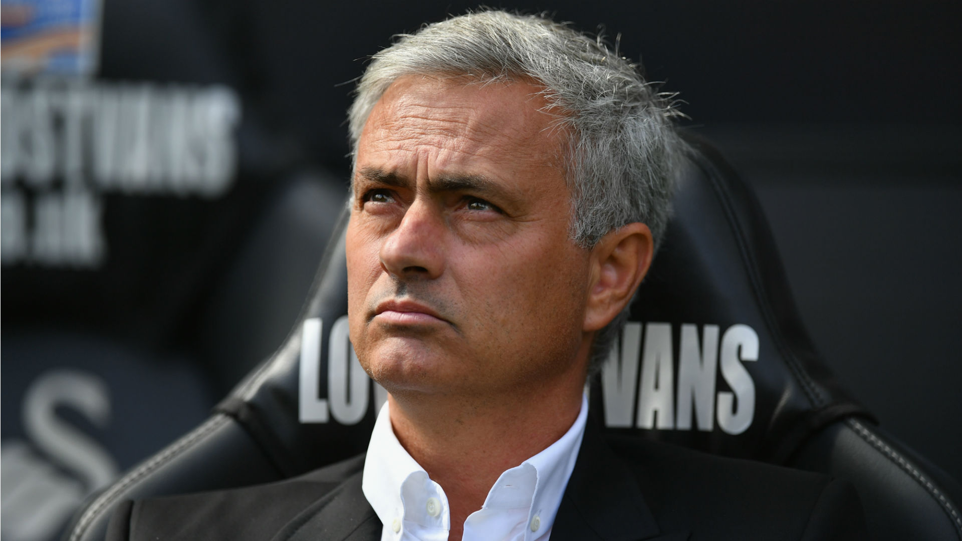 Jose Mourinho praises 'confident' Manchester United after win at Swansea