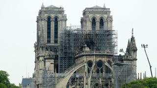 notre dame - cropped