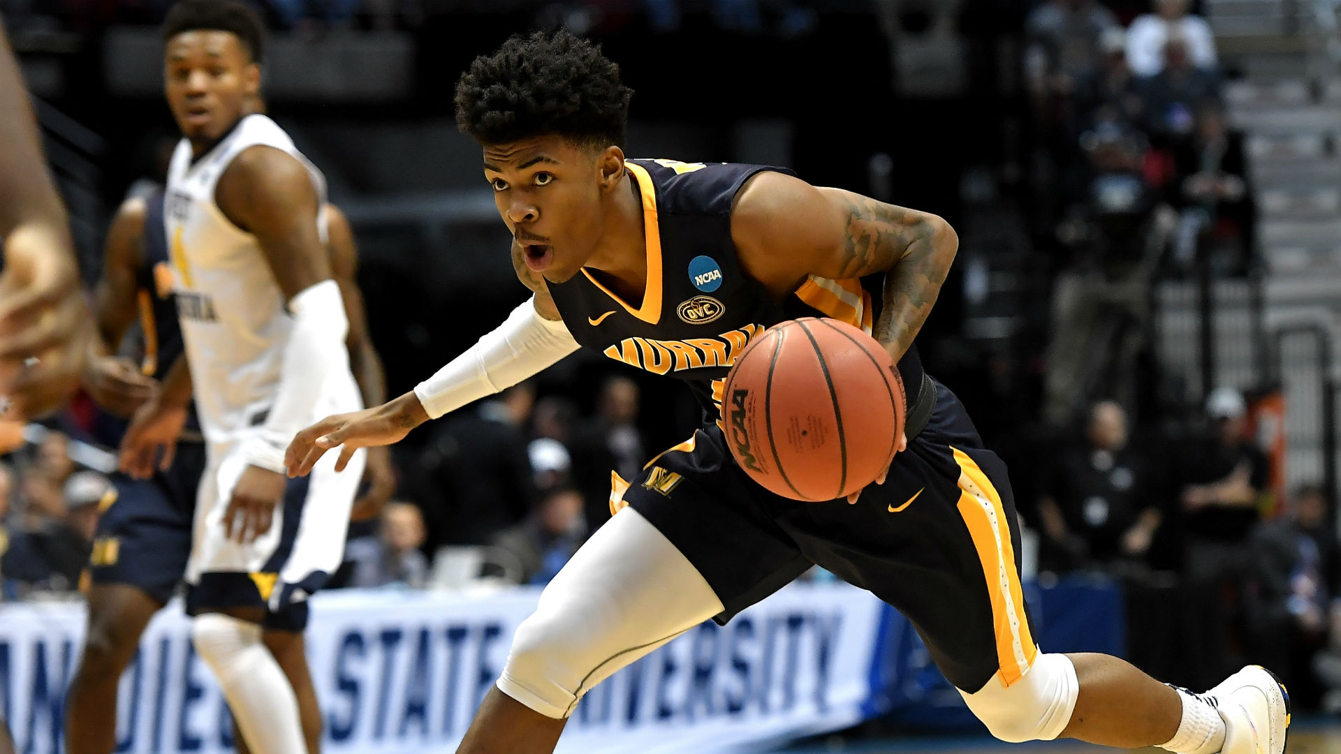 March Madness Top 10 Mid Major Players In The 2019 Ncaa: March Madness 2019: 10 Players Who Could Break Out