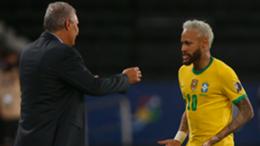 Tite Neymar