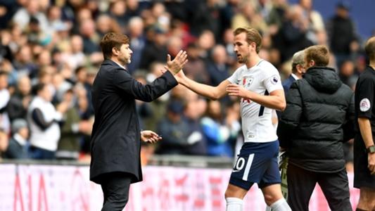 Pochettino hopes England will take care of Kane