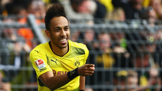 pierre-emerick aubameyang - cropped