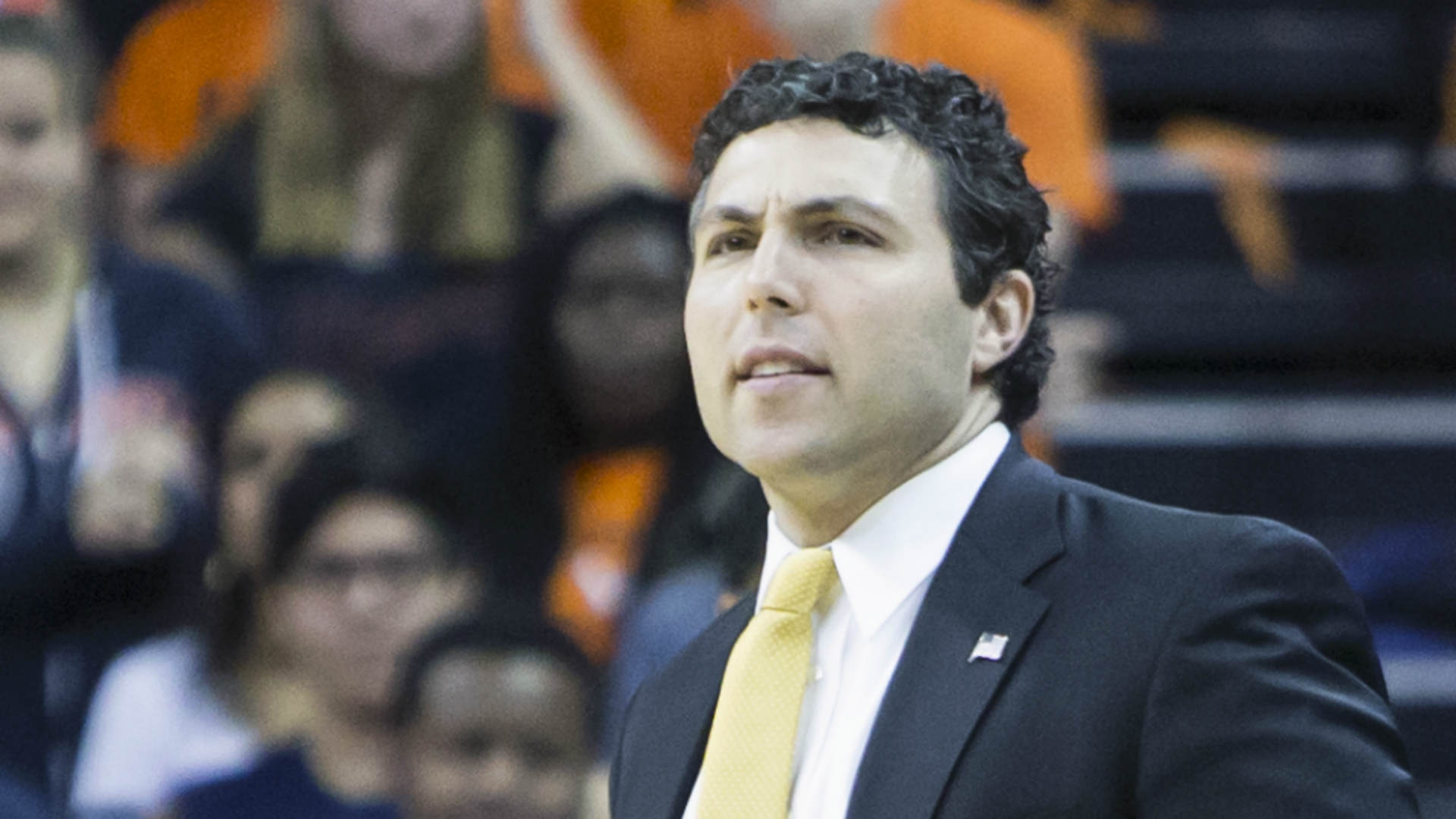 Georgia Tech coach Josh Pastner files defamation lawsuit, alleging extortion and blackmail attempts