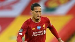 Virgil van Dijk's return to fitness could transform Liverpool back into title contenders