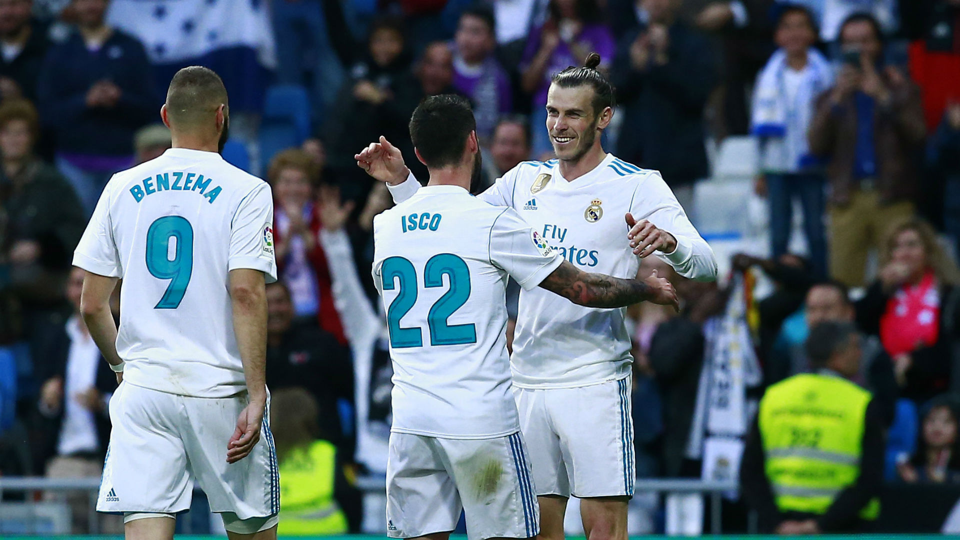Real Madrid lose two key players for Celta Vigo clash