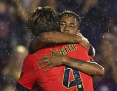 NeymarRakitic