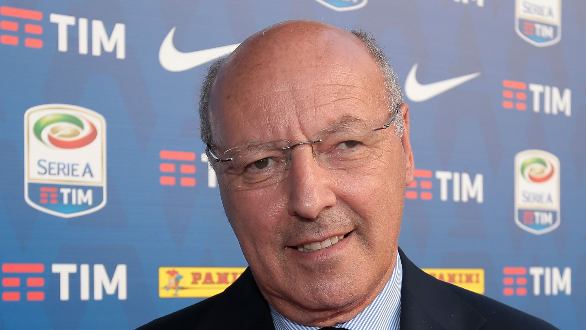 Juventus CEO and general manager Beppe Marotta announces surprise exit