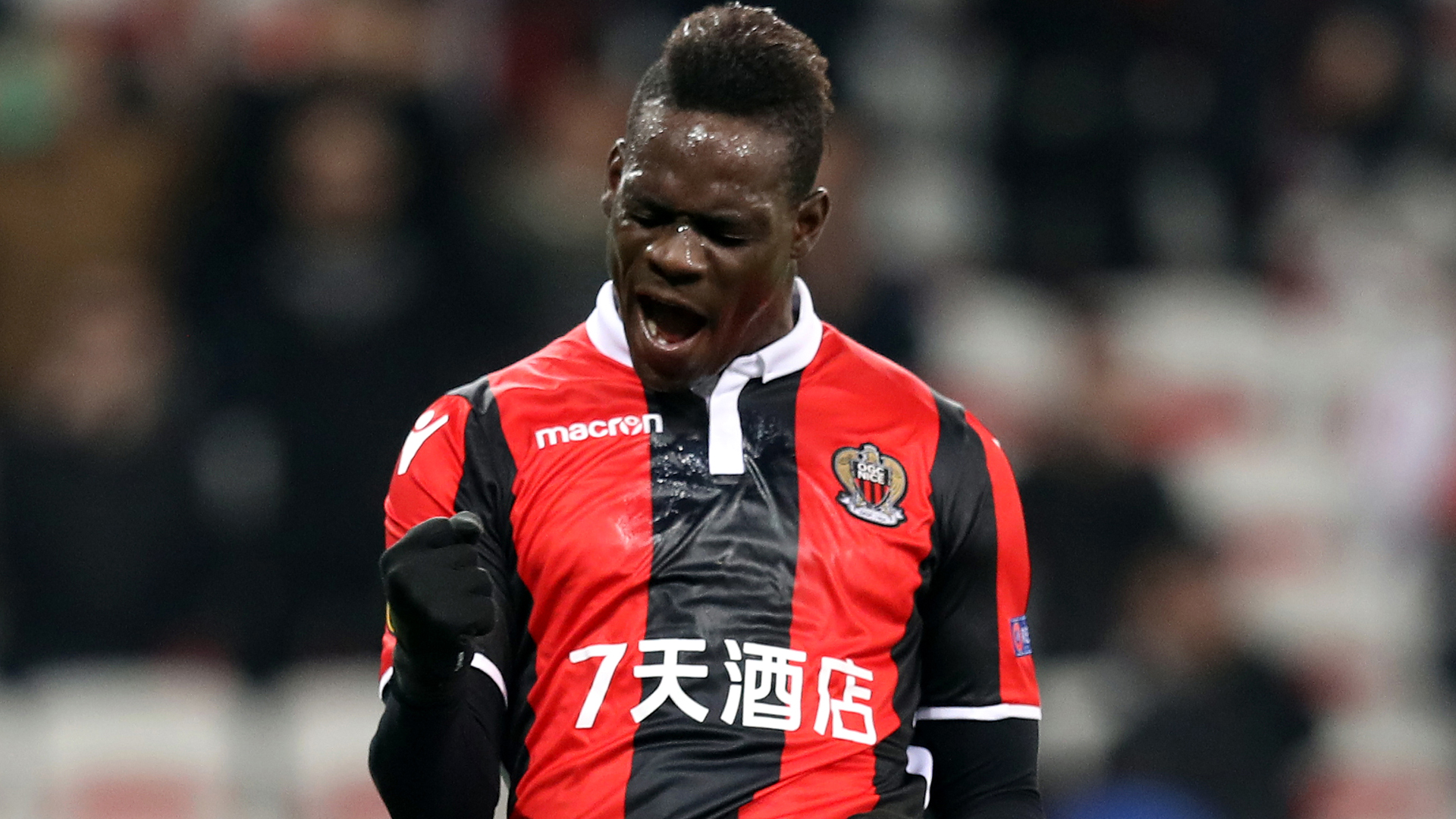 Mino Raiola Advises Napoli to Sign Mario Balotelli