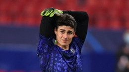 Kepa Arrizabalaga could be finally set to end a nightmare spell at Chelsea