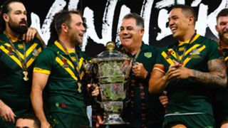 #australia kangaroos rugby league world cup