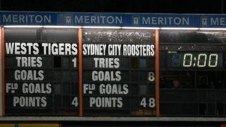 #nrl scoreboard