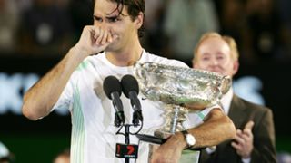 Roger Federer 2006