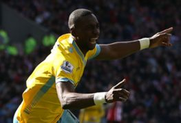 27. Yannick Bolasie (Crystal Palace)