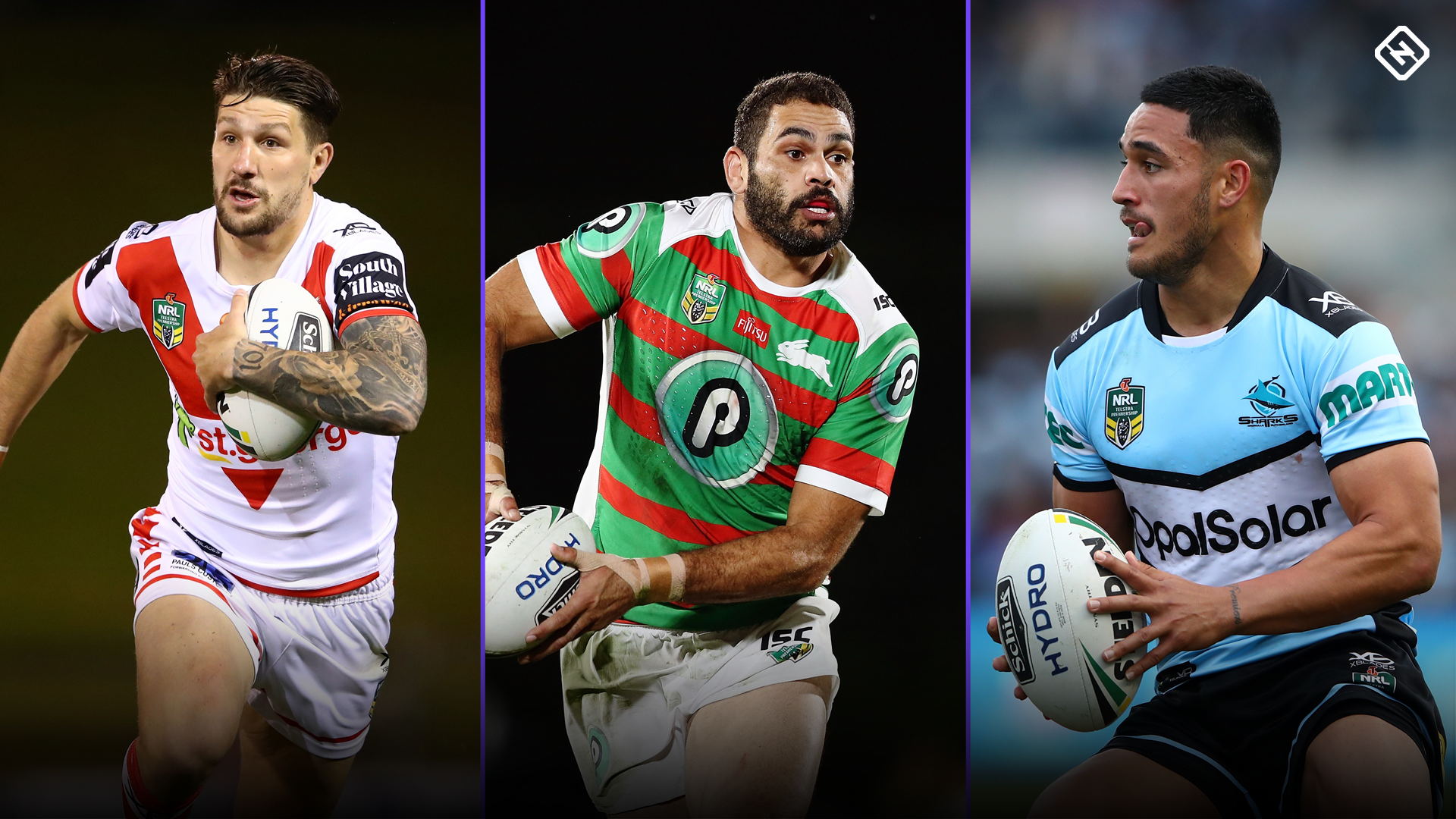 NRL Finals: Why Your Club Can Take Out The 2018