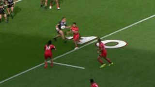 #tonga forward pass