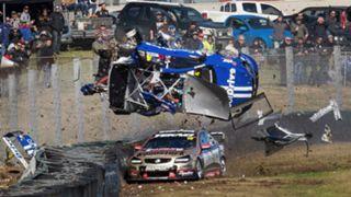 #Todd Hazelwood crash