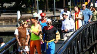 Parramatta Mad Monday