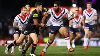Penrith Panthers Sydney Roosters