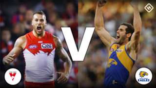 #how to watch Swans v Eagles