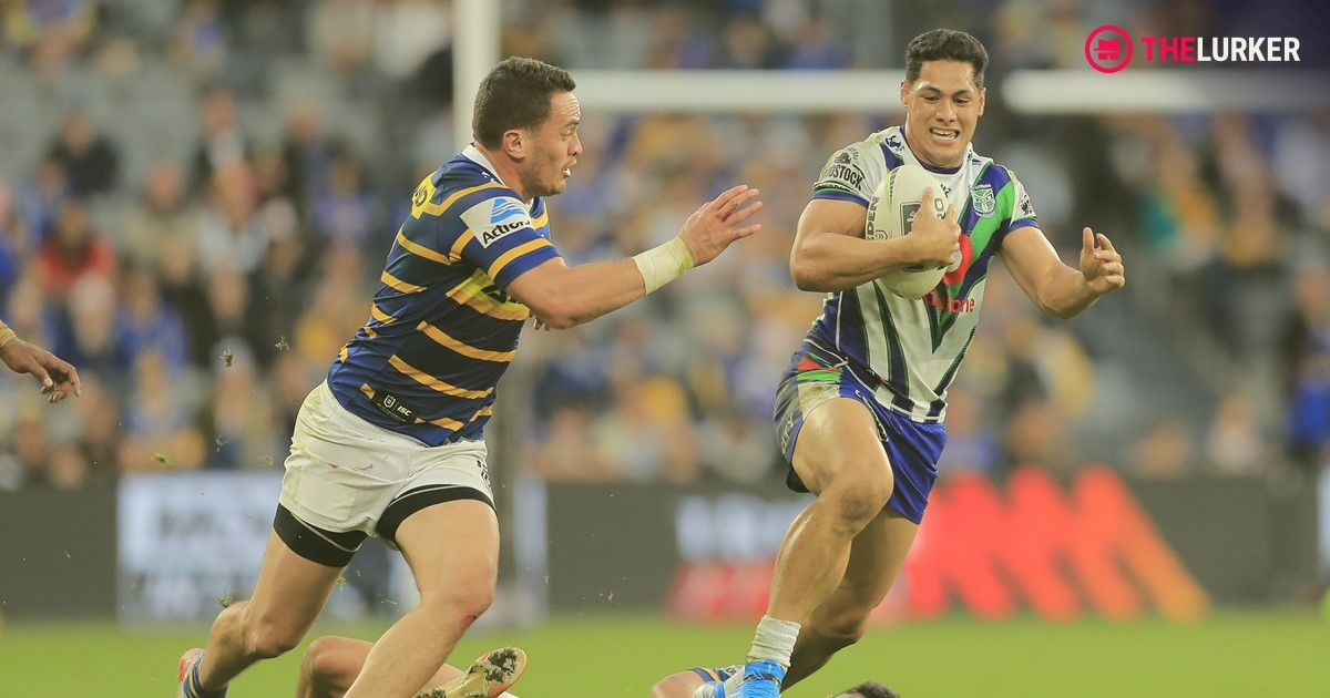 The Lurker's Dally M: Roger Tuivasa-Sheck's four-game hot streak earns him top spot