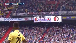 Feyenoord v Excelsior