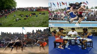 #sports collage