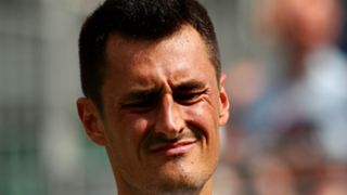 Bernard Tomic is a loser