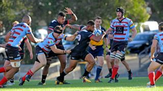 Southern Districts v West Harbour