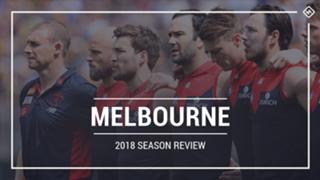 #Melbourne review