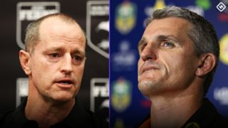 Michael Maguire Ivan Cleary