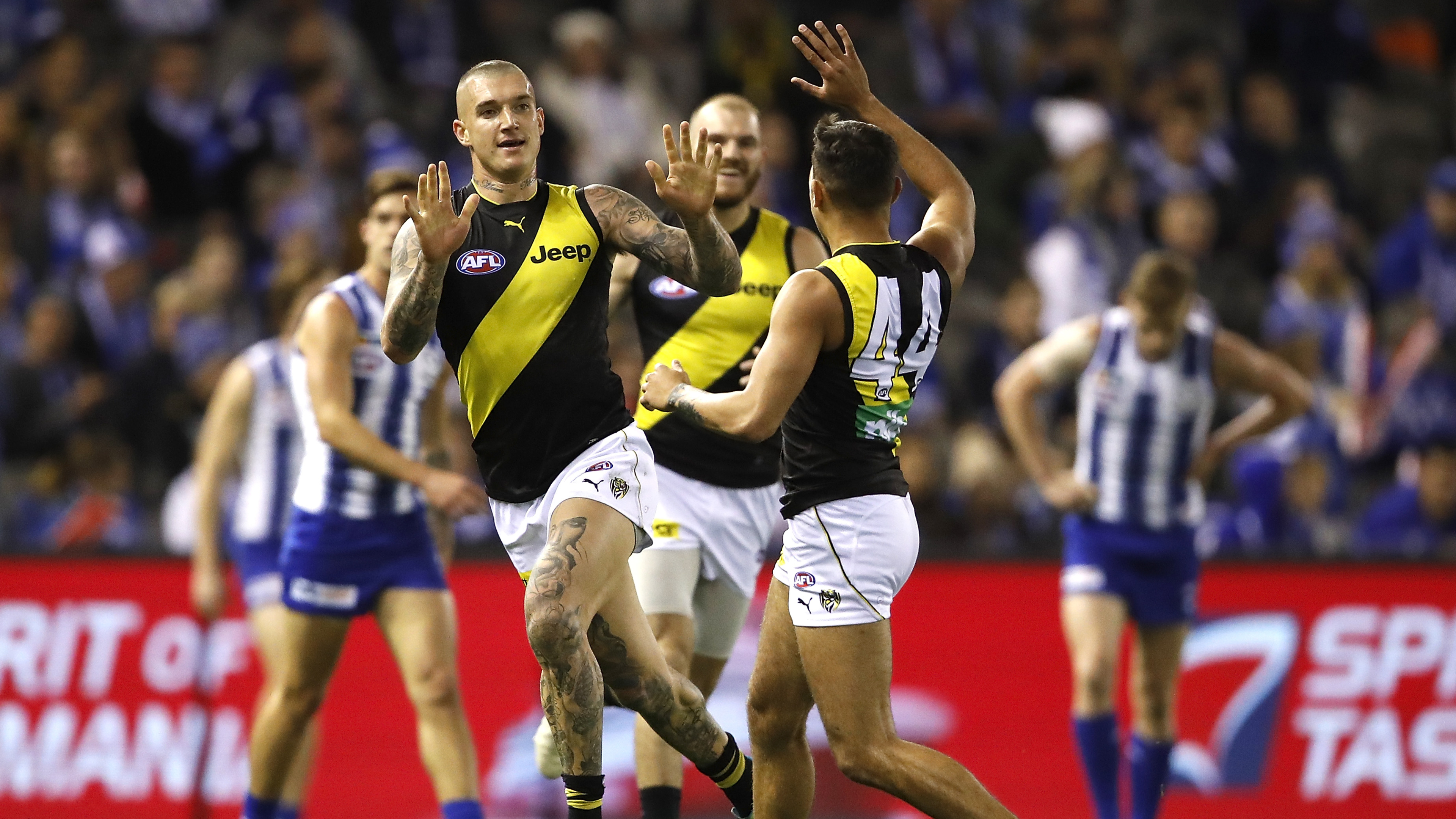 Richmond youngster Sydney Stack set to be 'biggest draft steal in the history of the AFL': Cornes
