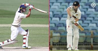 #Maxwell Marsh cricket