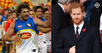 #brown prince harry