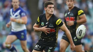 Nathan Cleary