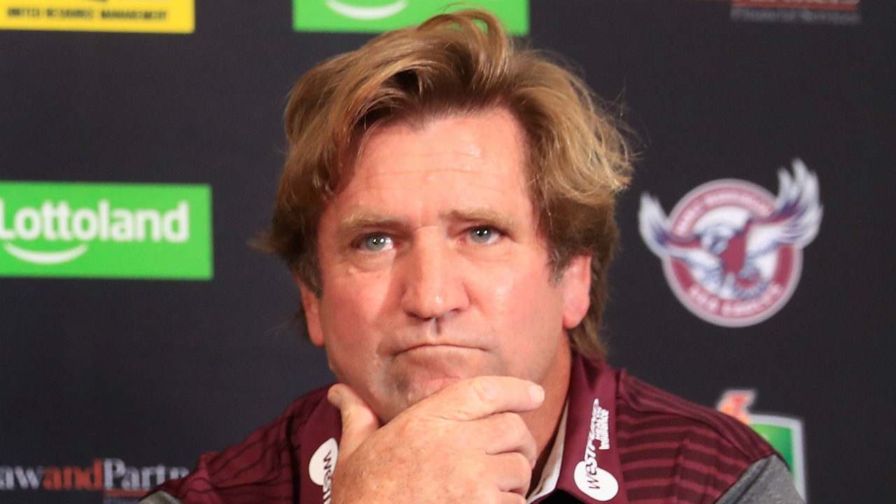 NRL 2019: The Weekend Hangover - Des Hasler press conference 'hijacked' after win over Dragons