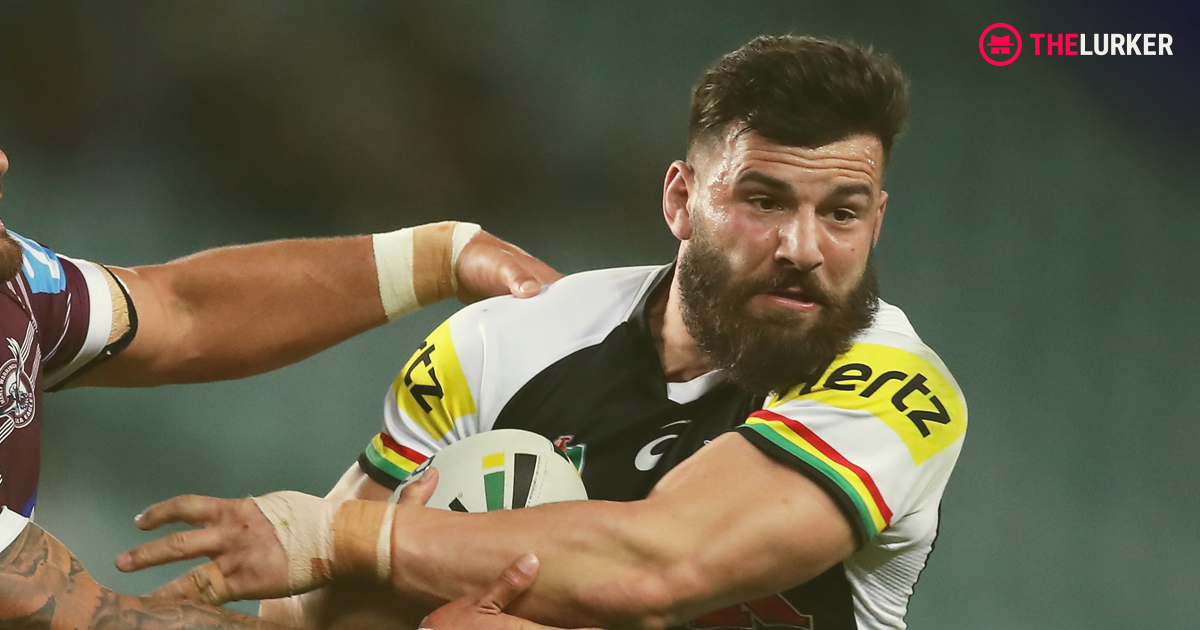 Ask the NRL Lurker: Where will Penrith Panthers winger ...