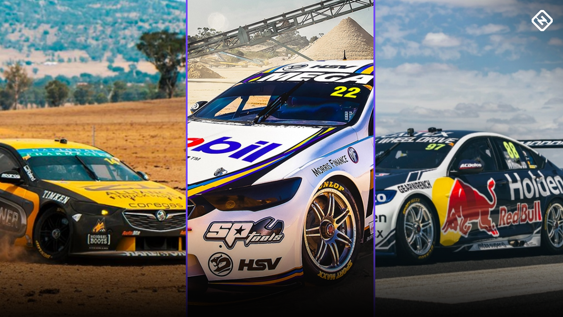 Supercars Liveries Uu Ixtfyw Ghcd Uxyf Zq on 2019 Ford Falcon
