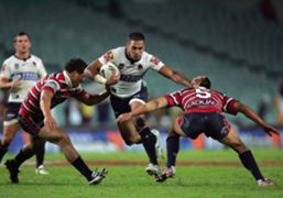 Justin Hodges (Roosters to Broncos)
