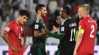 UAE KYR