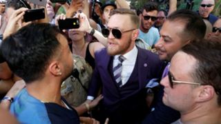 #Conor McGregor