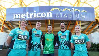 #Big Bash League