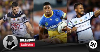 Lurker's Best Bets - Round Ten