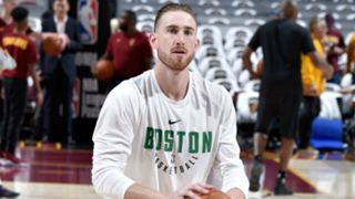 #Gordon Hayward