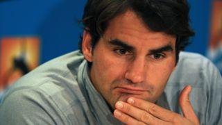 Roger Federer 2013